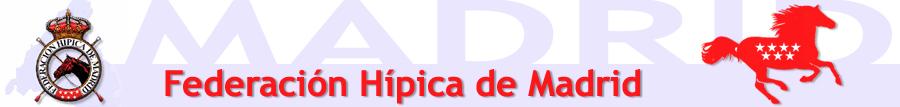 Federación Hípica de Madrid